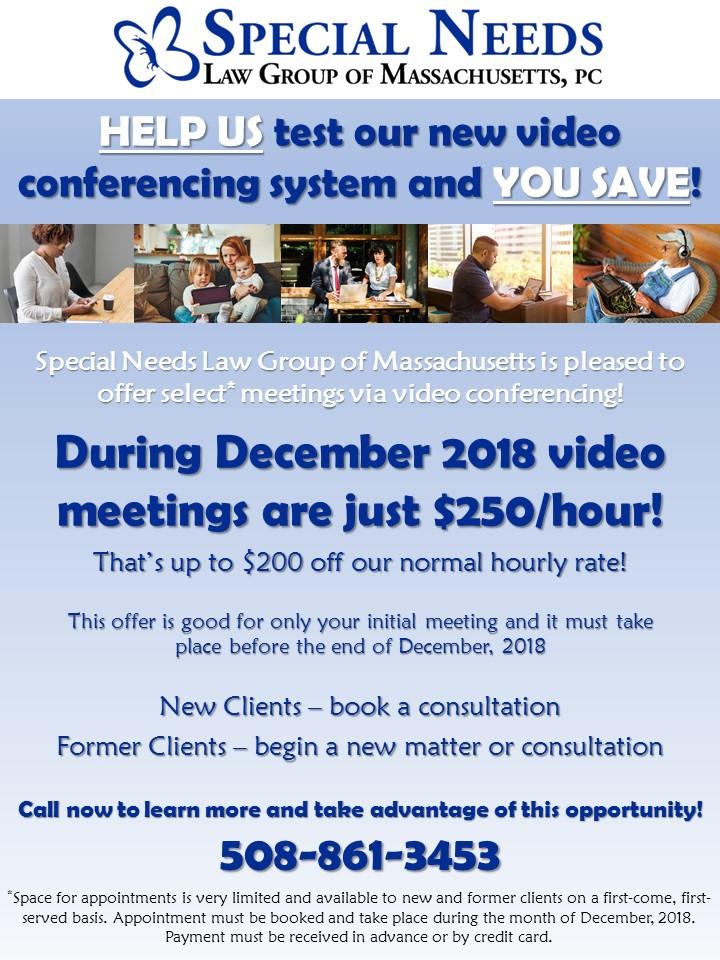 Video Special December 2018